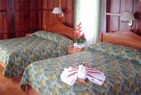 Hotel Arenal Paraiso Superior Room