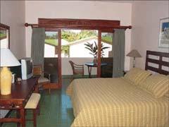 Hotel Club del Mar Deluxe Rooms