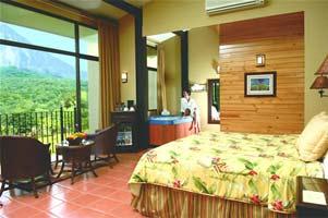 Arenal Kioro Suite
